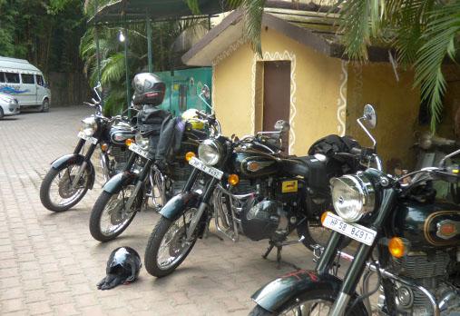 Motorbike Tours in Uttarakhand,Bike Trips in Uttarakhand